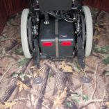 North Texas Wheelchair Accessible Deer With Hunters