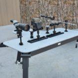Range Bandit Shooting Bench