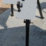 Range Bandit Shooting Bench Detail