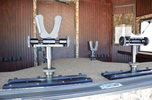 Range Bandit Shooting House Shooting Mounts
