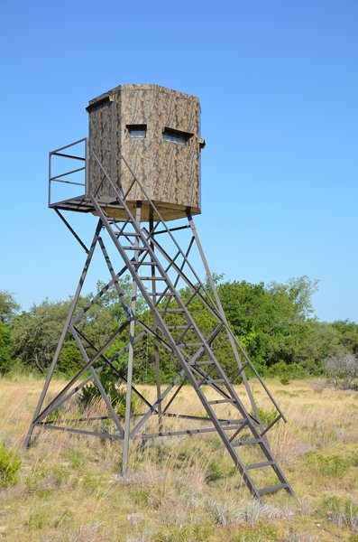 Insulated Deer Blinds 6 By 6 Deer Blind North Texas