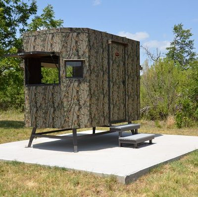 Range Bandit Shooting House