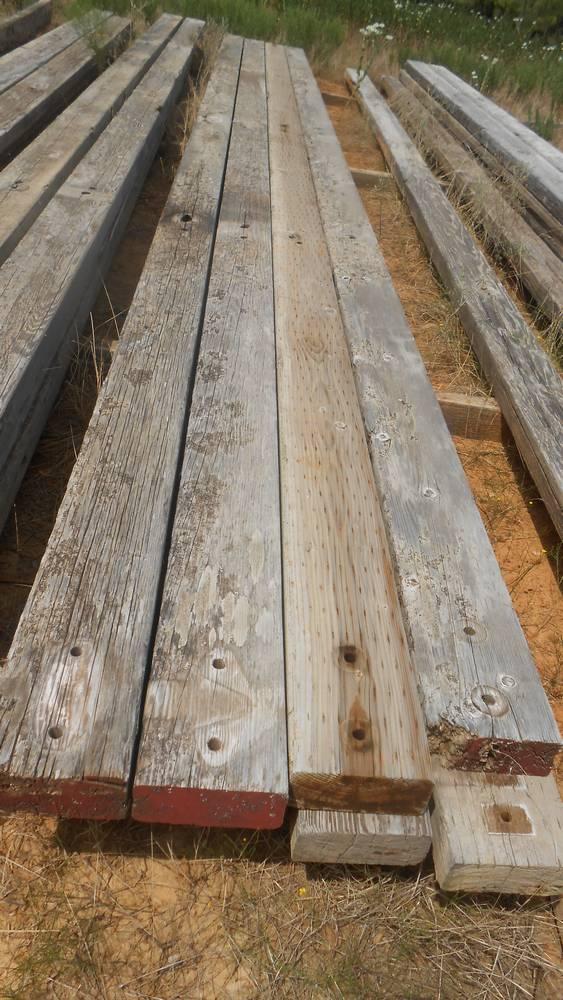 Doug Fir Plywood Layered ~ Douglas fir beam north texas deer blinds