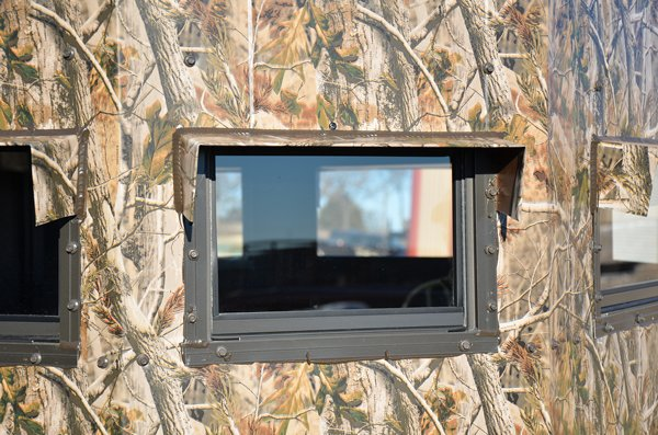 Economy Deer Blinds 5 By 6 Deer Blind North Texas