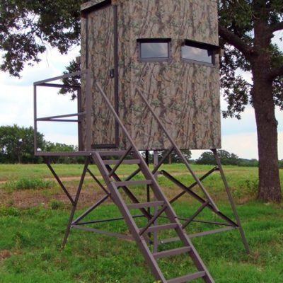 Home - North Texas Deer Blinds